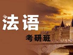 外专外语法语考研通关课程