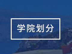 外专外语学院划分