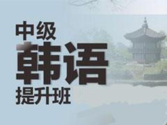 外专外语中级韩语出国留学课程
