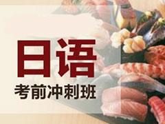 外专外语日语等级考试精品课程