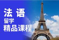 外专外语法语出国留学精品课程