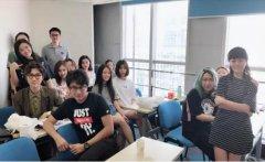 外专外语外专外语留学行前交流会·意语班圆满结