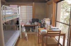 外专外语你知道日本留学怎么选合适的宿舍吗
